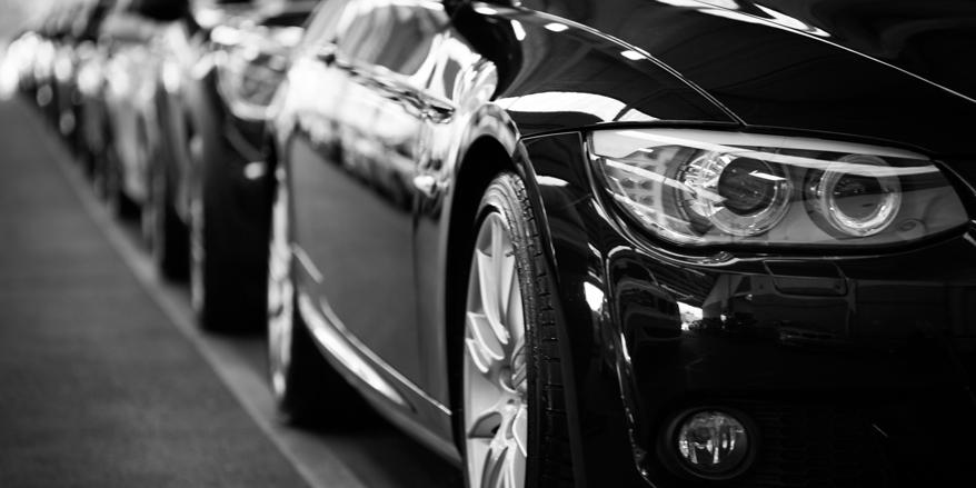 Car dealership finance