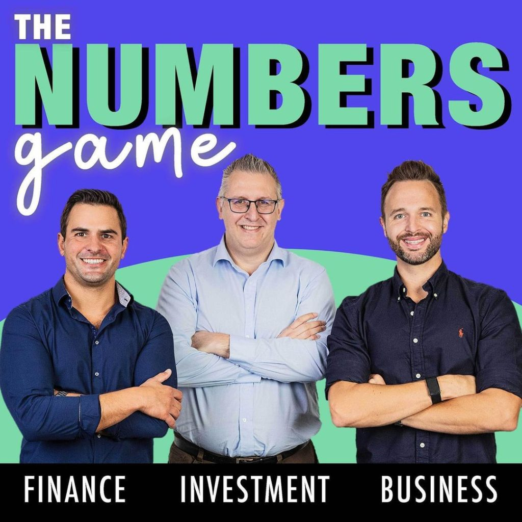 The Numbers Game Podcast