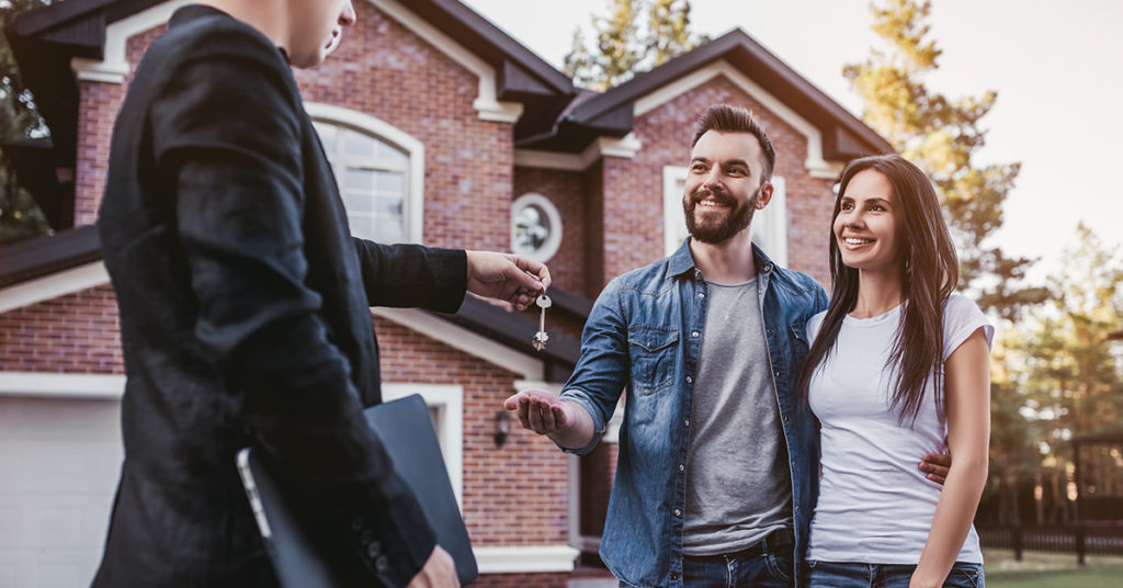 Hidden costs of buying a property
