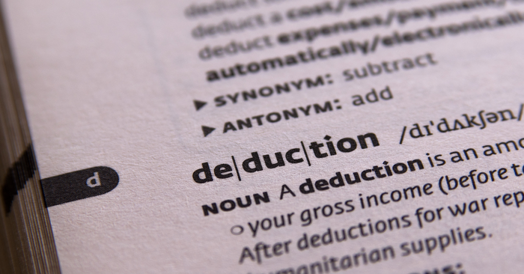 Personal Loans Tax Deductible 2