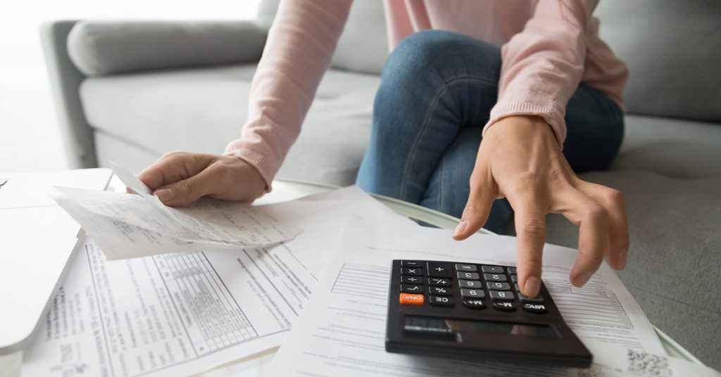 Personal loan with poor credit